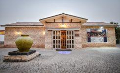OLA Brasil Restaurant / Abu Dhabi World